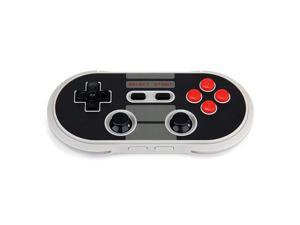8BITDO NES30 PRO Wireless Bluetooth Controller Gamepad for iOS Android Windows