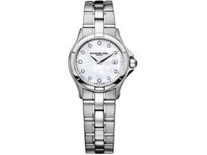 Raymond Weil Parsifal Ladies Watch 9460-ST-97081
