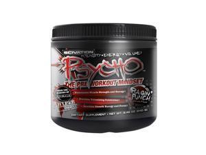 Scivation Psycho Ragin Fruit Punch Pre Workout