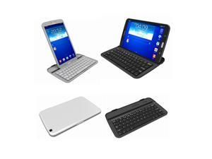 "Wireless Bluetooth Keyboard Case Cover For Samsung Galaxy Tab 3 8.0 8"" Tablet"