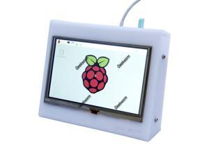 Raspberry Pi Raspberry Pi 2 2 / B + banana pro / pi 5-inch touch-screen machines