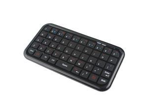 New Mini Wireless Bluetooth Keyboard for PS3 iPad iPhone PC HTPC Smart Phone