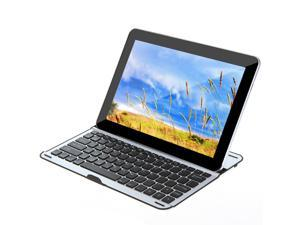 "Wireless Bluetooth 3 0 Keyboard Case Cover for 10.1"" Samsung Galaxy Note N8000"