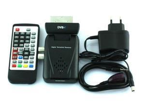 Digital Scart TV Box Tuner DVB T Mini Freeview TV Reciever SPC 0234