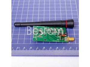 Long Distance 2W CC1101 WiFi Wireless Module w Antenna 2km 3km 433MHz ISM