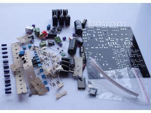 ES9018 Hign End DAC 192K 32bit with CM6631A Balanced Output Fiber Coax Kit