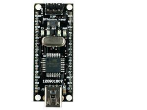 DFRduino Nano Controller 3.0 ATmega328 compatible with Arduino Nano