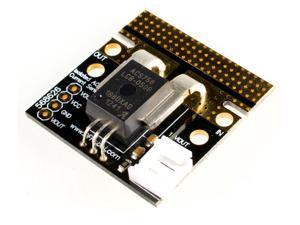 HM DFRobot Arduino 50A AC / DC current detection module Current Sensor