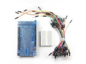 Prototype Shield Protoshield Breadboard Jumper Wire for Arduino Due Uno Nano