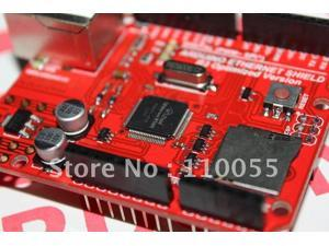 Ethernet the BOARD W5100 latest official R3 version of the network expansion boa