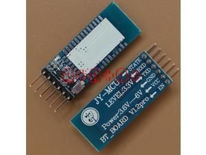 20pcs/lot JY-MCU V1.2pro Bluetooth serial backplane ,For HC05 HC06 HC07 BC04 (HC