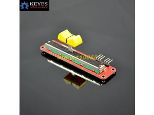 Electronic Building Blocks Slide Potentiometer Potentiometer Adjustment Module F