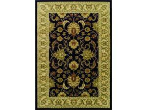 Dalyn Wembley WB45CH Chocolate  8' x 10' Area Rugs