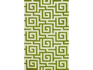 "Dalyn Infinity IF1CI Citron  3'6"" x 5'6"" Area Rugs"