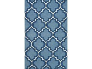"Dalyn Infinity IF3SE Seaglass  5' x 7'6"" Area Rugs"