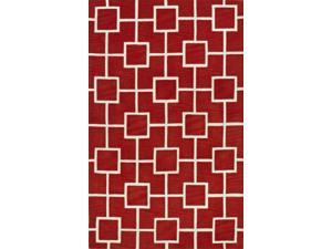 Dalyn Infinity IF4LA Lava  8' x 10' Area Rugs