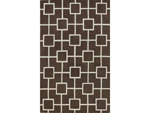 Dalyn Infinity IF4MO Mocha  8' x 10' Area Rugs