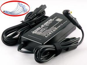 iTEKIRO AC Adapter Charger for Acer Aspire AS5560-Sb609, AS5560-Sb613, AS5560-Sb653, AS5560-Sb659, AS5560-Sb835