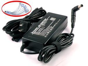 iTEKIRO AC Adapter Charger for Dell N2765, N2768, N566J, NADP-90KB A, NF599