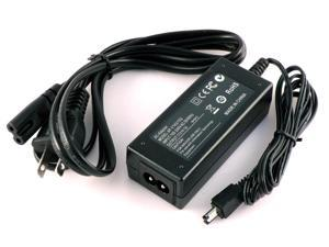 iTEKIRO AC Adapter Power Supply Cord for JVC GR-X5US, GY-HM100, GY-HM100E, GY-HM100U, GZ-HD10