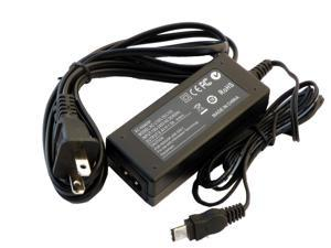 iTEKIRO AC Adapter Power Supply Cord for Sony HDR-SR1, HDR-UX1, HVR-A1U, HVR-HD1000, HVR-HD1000N
