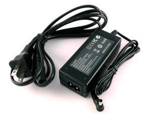 iTEKIRO AC Adapter Power Supply Cord for Canon ZR90&#59; Canon CA-570, CA-570K, CA-570S, 8468A002