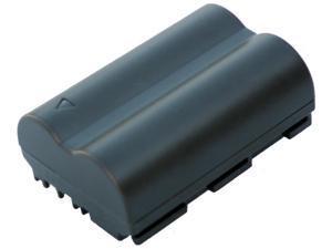 iTEKIRO 1800mAh Battery for Canon EOS 10D, EOS 20D, EOS 20Da, EOS 300D, EOS 30D
