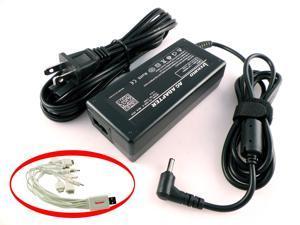 iTEKIRO AC Adapter Charger for Asus Q302, Q302L, Q302LA, Q302LA-BBI5T14&#59; Asus AD883J20 Type 010HLF BAH