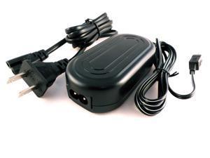 iTEKIRO AC Adapter Power Supply Cord for JVC GZ-HM990B, GZ-MG750, GZ-MG750ACM, GZ-MG750AG, GZ-MG750AH