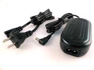 iTEKIRO AC Adapter Power Supply Cord for Panasonic HC-X909EG, HC-X909GK, HC-X910, HC-X910GK, HC-X920