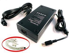 iTEKIRO 170W AC Adapter Charger for Lenovo 45N0115, 45N0116, 45N0117, 45N0118