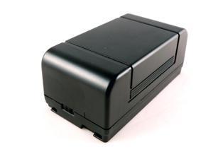 iTEKIRO 4200mAh Extended Battery for Panasonic PV-L859D, PV-L958, PV-L958D, PV-S332, PV-S372