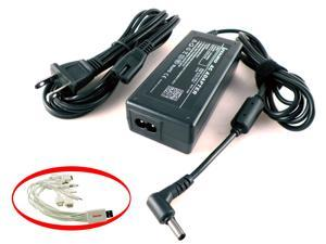ITEKIRO AC Adapter Charger for Dell 0MGJN9, 332-0971, 43NY4, 450-AECO, 450-AENV