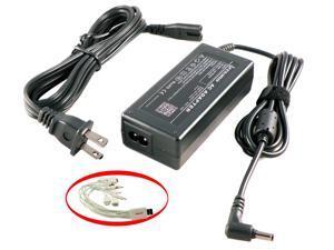 iTEKIRO AC Adapter Charger for Asus Q304UA, Q504UA&#59; Asus q304ua-bbi5t10, q504ua-bbi5t12