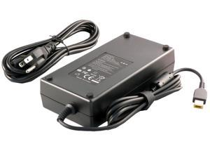 iTEKIRO 170W AC Adapter Charger for Lenovo 45N0372, 45N0373, 45N0374, 45N0375, 45N0376