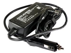 iTEKIRO 90W Car Charger for Dell Latitude 2120n, 3470, 5420, 5520, D400