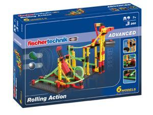 fischertechnik Advanced Rolling Action