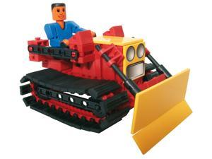 fischertechnik Basic Bulldozer While Supplies Last!!