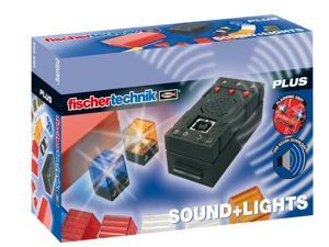 fischertechnik Sounds + Lights Sounds + Lights
