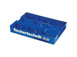 fischertechnik Sorting Box 500 (incl. 4 dividers), 258x186m