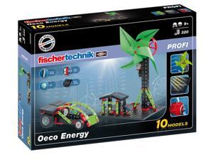fischertechnik Oeco Energy Single
