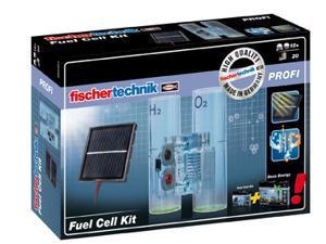 fischertechnik Fuel Cell Kit Single