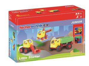 fischertechnik Junior Little Starter fischertechnik Little Starter Set