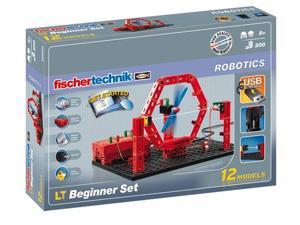 Fischertechnik LT Beginner Set (USB powered)