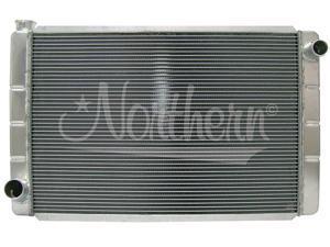 "Northern 209673 Race Radiator 31"" All Aluminum"
