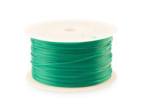 Leapfrog 3D printers - PLA Green