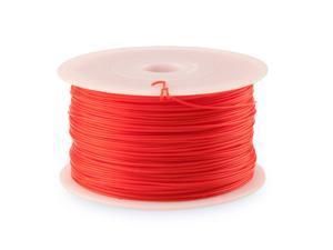 Leapfrog 3D printers - PLA Red