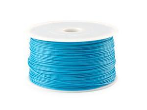 Leapfrog 3D printers - ABS Sky Blue