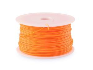 Leapfrog 3D printers - PLA Orange