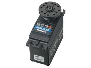 Futaba BLS175SV SBus2 Hi-Volt Hi-Torq Programmable Servo FUTM0139